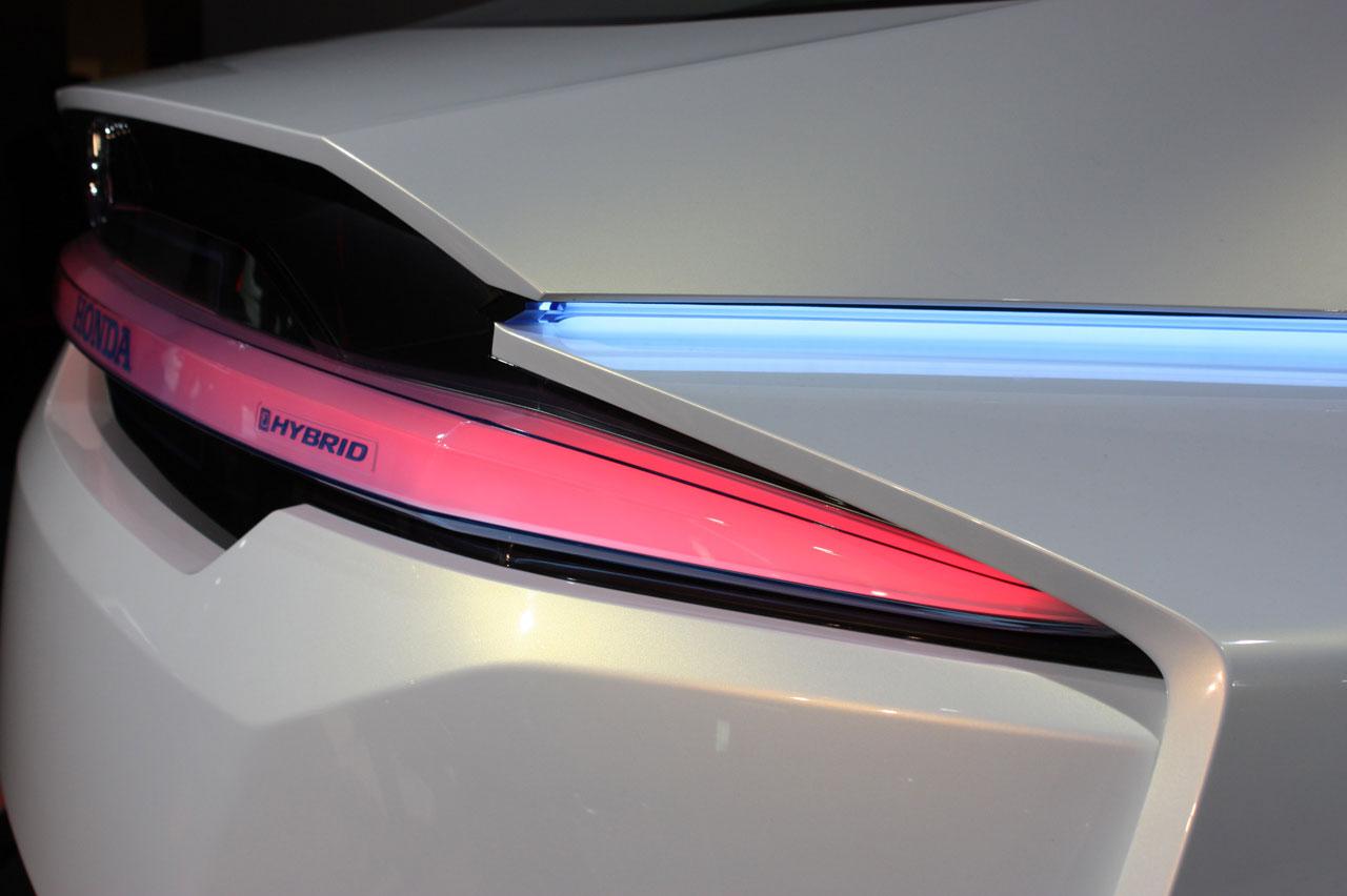 Концепт Honda AC-X