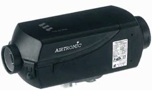 Airtronic D4S